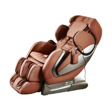 Massage Chair inSPORTline Kostaro - Brown