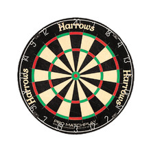 Bristle Dartboard Harrows Pro Matchplay