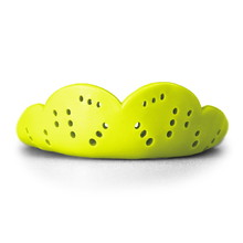 Mouthguard SISU 2.4 Max - Neon Flash