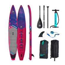 Paddleboard with Accessories Aztron Meteor 14'0""