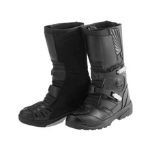 Motorcycle Boots Kore Adventure 2.0 - Black