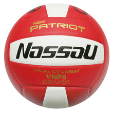 Volleyball Ball Spartan Nassau Patriot - Red