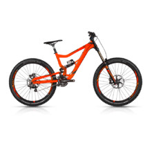 "Full Suspension Bike KELLYS NOID 70 27.5"" – 2017"