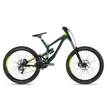 "Full-Suspension Bike KELLYS NOID 90 27.5"" – 2018"
