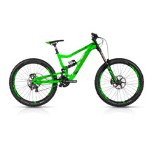 "Full Suspension Bike KELLYS NOID 90 27.5"" – 2017"