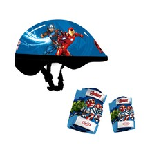 Avengers 5-Item Protection Set