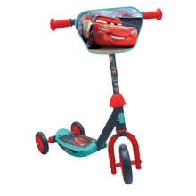 Children's Tri-Scooter Cars