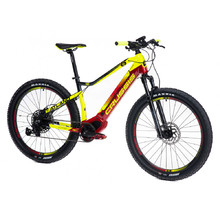 Mountain E-Bike Crussis OLI Atland 8.6-S – 2021