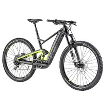 "Full-Suspension E-Bike Lapierre Overvolt Shimano AM 629i 29"" – 2019"