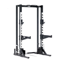 Olympic Half-Rack TechnoGym Pure