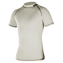 Kind thermo-shirt short sleeve Blue Fly Termo Pro - Beige
