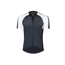Men's bike jersey Newline Bike Vent - Black