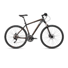 "Men's Cross Bike KELLYS PHANATIC 90 28"" – 2017"