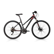 "Women's Cross Bike KELLYS PHUTURA 90 28"" – 2017"