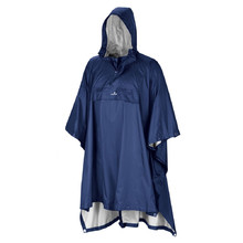 Poncho Raincoat FERRINO Todomodo RP 2021 - Blue