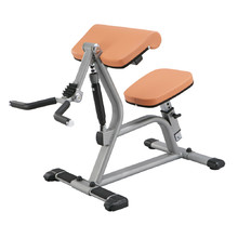 Biceps Curl Machine Hydraulicline CBC400 - Orange
