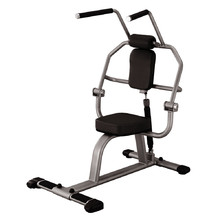 Ab Crunch Machine - Hydraulicline CAB1000 - Black