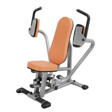 Pec Dec machine CPD800 - Orange
