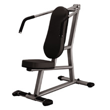 Shoulder Press Machine - Hydraulicline CSP900 - Black