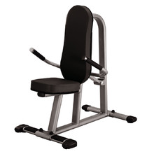 Triceps Press - Hydraulicline CAC700 - Black