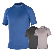 Thermo-shirt short sleeve Blue Fly Termo Pro