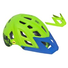 Cycling Helmet Kellys Razor MIPS - Lime Green