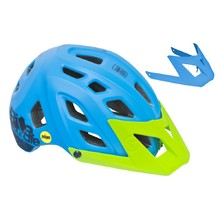 Bicycle Helmet Kellys Razor MIPS - Ocean Blue