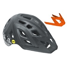 Bicycle Helmet Kellys Razor MIPS - Black