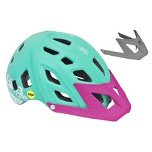 Bicycle Helmet Kellys Razor MIPS - Tiffany Green