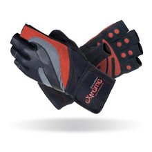 Fitness gloves  Mad Max eXtreme 2nd edition