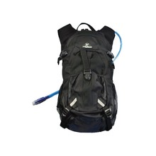 Backpack with Hydration Pack Rebelhorn Trial - Black