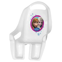 Doll Bicycle Seat Frozen