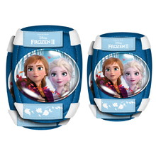 Elbow and Knee Protectors Frozen II