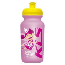 Children's Cycling Water Bottle Kellys Rangipo 0.3L - Pink