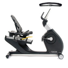 Recumbent bike Intenza 550RBi