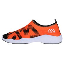 Anti-Slip Shoes Aqua Marina Ripples 2018 - Orange