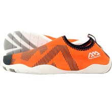 Anti-slip shoes Aqua Marina Ripples - Orange