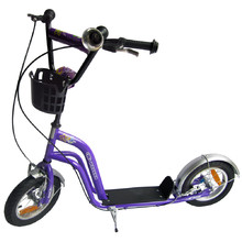 Rodez Scooter WORKER NEW - Purple