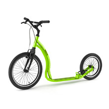 Kick Scooter Yedoo Rodstr 2020 - Green-Black