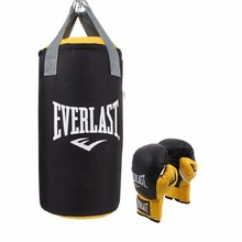 Children's Boxing Set Everlast Junior 60cm