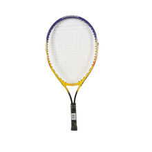Children's Tennis Racquet Spartan Alu 58cm - White-Blue
