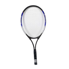 Children's Tennis Racquet Spartan Alu 68cm - Blue-Black