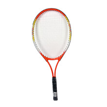 Children's Tennis Racquet Spartan Alu 64cm - White-Orange