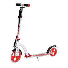 Scooter Spartan Jumbo 2 - White