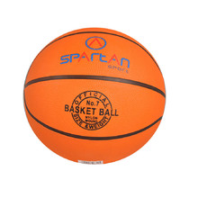 Basketball Ball SPARTAN Florida - Orange