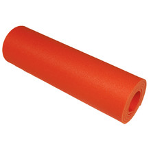 Foam Mat Yate 180 x 50 cm - Orange