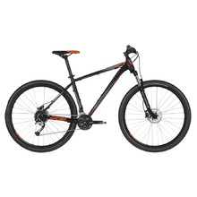 "Mountain Bike KELLYS SPIDER 50 29"" – 2019 - Black Orange"