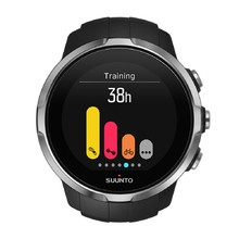 Sports Watch SUUNTO Spartan Sport Black