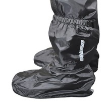 Rain Shoe Covers Ozone Steam