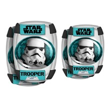 Elbow and Knee Protectors STAR WARS